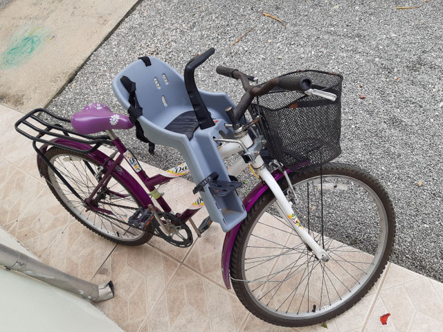 Bicicleta feminina aro24 - Foto 3