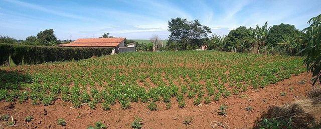 Vende terreno em Cesário Lange - Foto 2