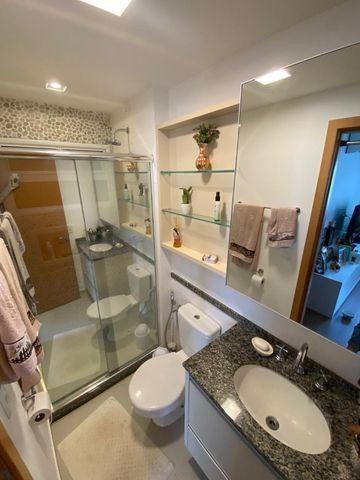 Apartamento no NYC palhano - vende ou troca -com proprietario R$395.000,00 - Foto 3