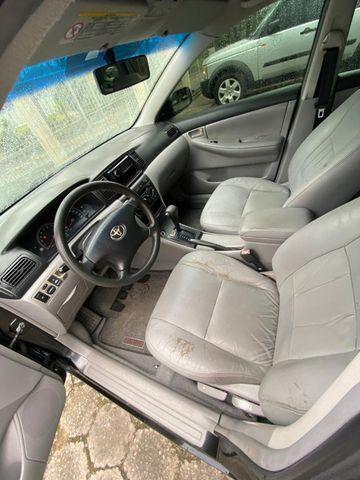 Toyota Corolla Fielder - Foto 2