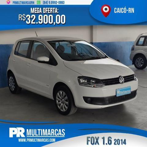 VW Fox Trend 1.6 2014 - Foto 3