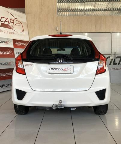 Honda fit exl 1.5 automático - Foto 4