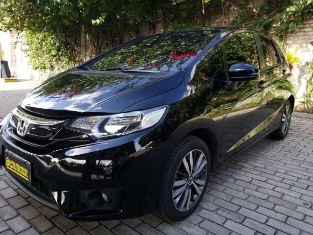 Honda FIT EXL 2016/2016 24.000 KM - Foto 6