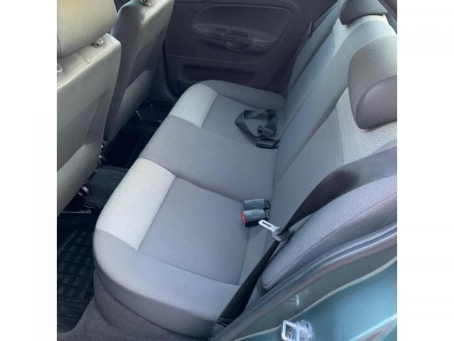 Volkswagen Voyage 1.0 Mi Total Flex 8v 4p Trend R$.19.990 - Foto 8