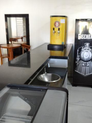 PONTO COMERCIAL, chave: R$50.000,00, bar, churrascaria, restaurante - Foto 9