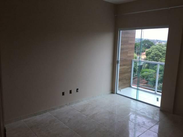 Lindos apartamentos em Paraíba do Sul-RJ
