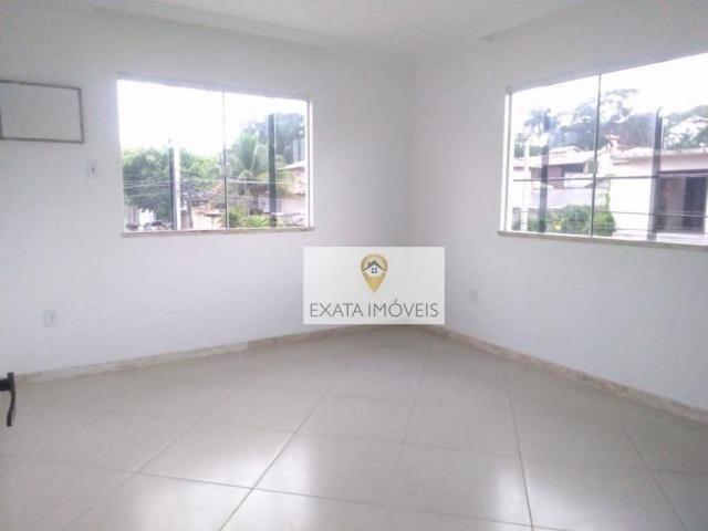 Casa triplex independente, região do Centro/ Rio das Ostras! - Foto 19