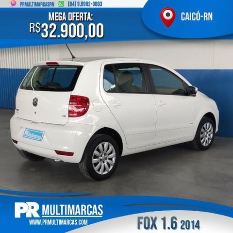 VW Fox Trend 1.6 2014 - Foto 2