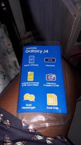 Celular j4 32 gigas - Foto 6