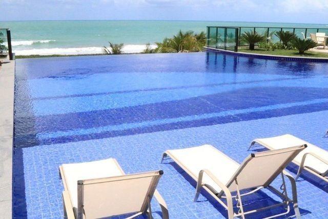 Condominio Gran Marine pé na areia em guaxuma, excelente investimento!! - Foto 16