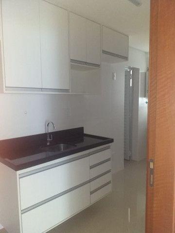 Apartamento para alugar na Praia da Costa 03 Quartos - Foto 4