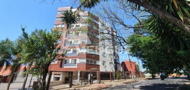 Apartamento à venda com 2 dormitórios em Cristo redentor, Porto alegre cod:10411