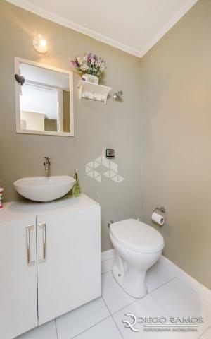 Apartamento à venda com 3 dormitórios em Boa vista, Porto alegre cod:9932213 - Foto 6