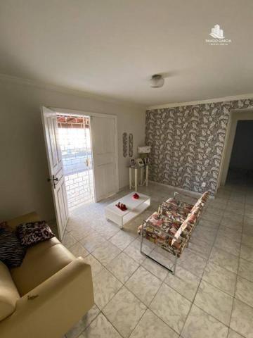 Casa com 4 dormitórios à venda, 140 m² por R$ 580.000,00 - Morada do Sol - Teresina/PI - Foto 14