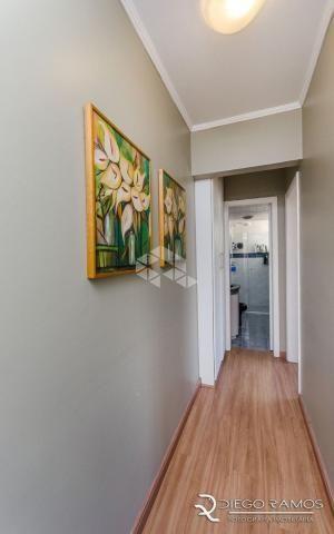 Apartamento à venda com 3 dormitórios em Boa vista, Porto alegre cod:9932213 - Foto 11