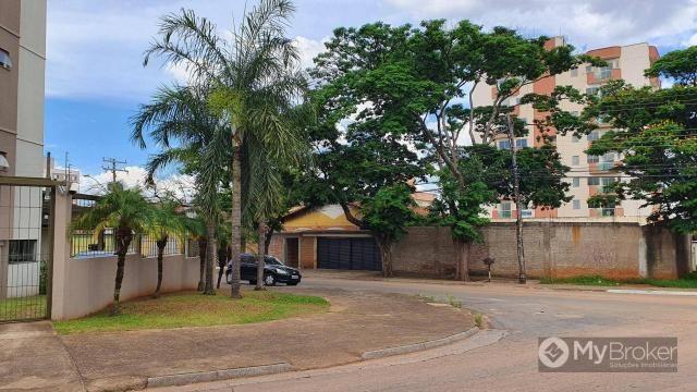 Terreno à venda, 547 m² por R$ 630.000,00 - Setor Sudoeste - Goiânia/GO - Foto 4