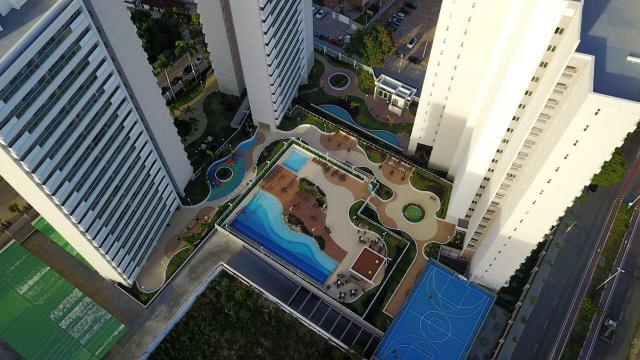 Apartamento 3 quarto(s) - Engenheiro Luciano Cavalcante - Foto 3
