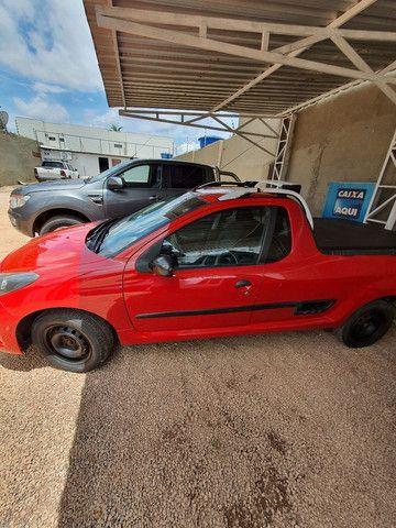 Peugeot Hoggar 2011 Carro Utilitário Aceito trocas  - Foto 3
