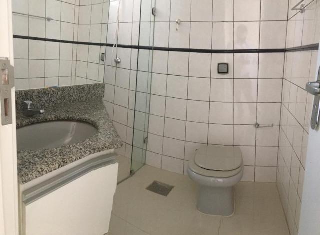 Apartamento à venda, 3 quartos, 2 vagas, Nova Suiça - Goiânia/GO - Foto 12