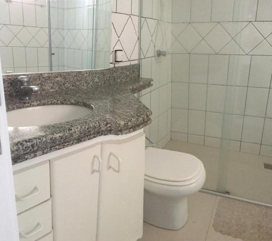 Apartamento à venda, 3 quartos, 2 vagas, Nova Suiça - Goiânia/GO - Foto 11