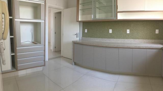 Apartamento à venda, 3 quartos, 2 vagas, Nova Suiça - Goiânia/GO - Foto 15
