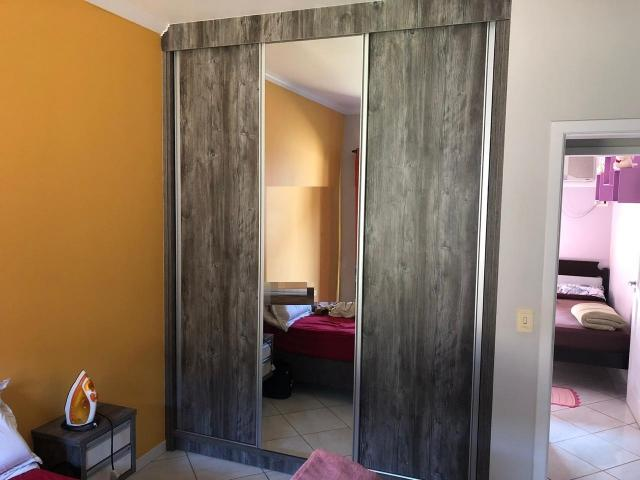 Casa para Alugar, 80,00m² àrea privativa - 1 suíte + 2 quartos - Tifa Martins - Foto 13