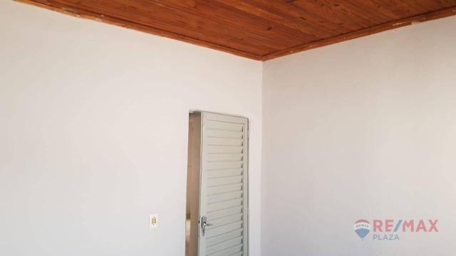 Casa com 2 dormitórios para alugar, 70 m² por R$ 900/mês - Trevo de Bady Bassit - Bady Bas - Foto 10