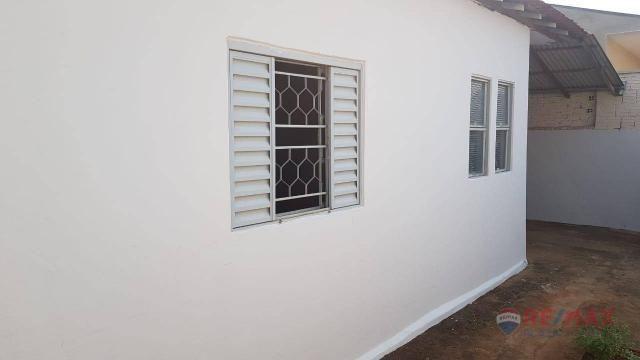Casa com 2 dormitórios para alugar, 70 m² por R$ 900/mês - Trevo de Bady Bassit - Bady Bas - Foto 18