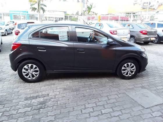 ONIX 2019/2019 1.0 MPFI JOY 8V FLEX 4P MANUAL - Foto 8