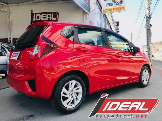 Honda Fit LX 1.5 Flexone 16V 5p Mec. - Foto 6
