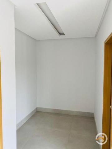 Casa à venda com 3 dormitórios em Jardim atlântico, Goiânia cod:3237 - Foto 10