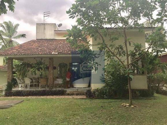 Casa à venda por R$ 690.000,00 - Aldeia - Camaragibe/PE - Foto 2