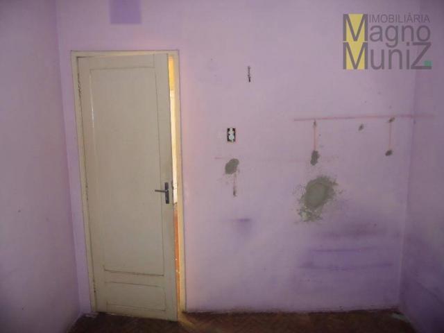 Casa com 2 dormitórios para alugar, 80 m² por R$ 650,00/mês - Parquelândia - Fortaleza/CE - Foto 9