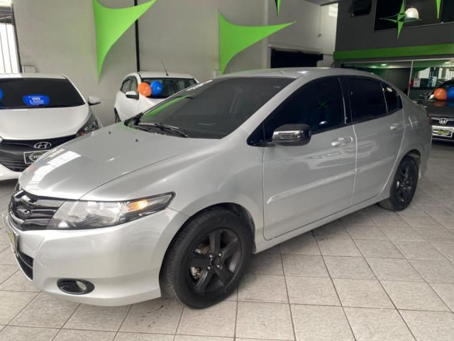 Honda City LX Automático - Foto 7