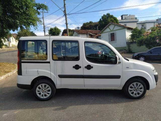 Fiat Doblò Attractive 1.4 8V (Flex) - Foto 3
