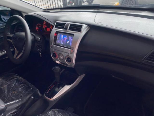 Honda City LX Automático - Foto 4