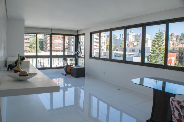 Apartamento à venda com 2 dormitórios em Bela vista, Porto alegre cod:3664 - Foto 11