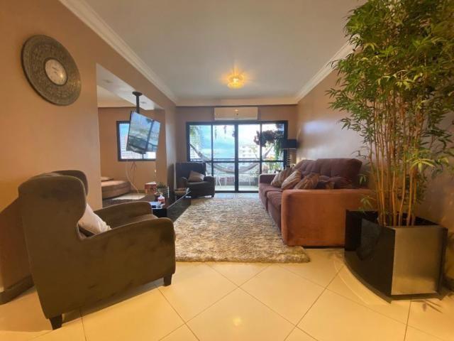 Ed. Maison Noblesse - 172 m² - 3 suítes - Umarizal - Foto 7