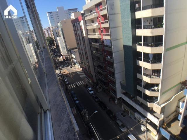 Apartamento para alugar com 1 dormitórios em Centro, Guarapari cod:H4980 - Foto 2