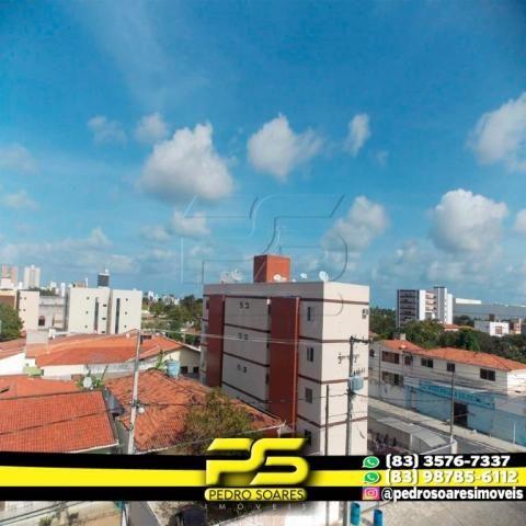 Apartamento com 3 dormitórios à venda, 73 m² por R$ 160.000 - Jardim Cidade Universitária  - Foto 9