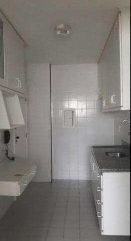 Apartamento 3/4 suíte, 2 vagas na Pituba - Foto 17