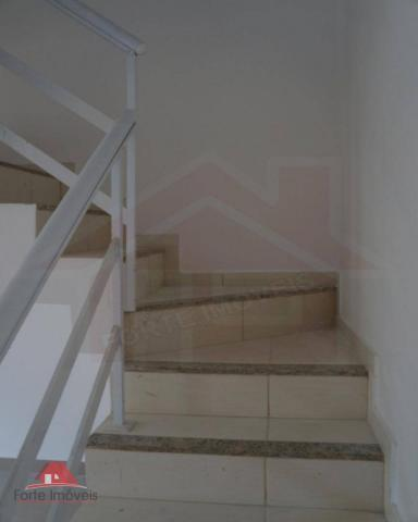 Duplex c/ 2 dormitórios em Campo Grande RJ - Foto 15