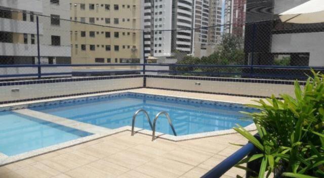 Apartamento 3/4 suíte, 2 vagas na Pituba - Foto 2