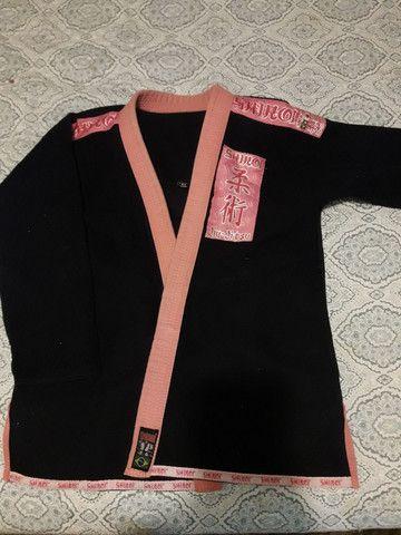 Kimono JiiJitsu