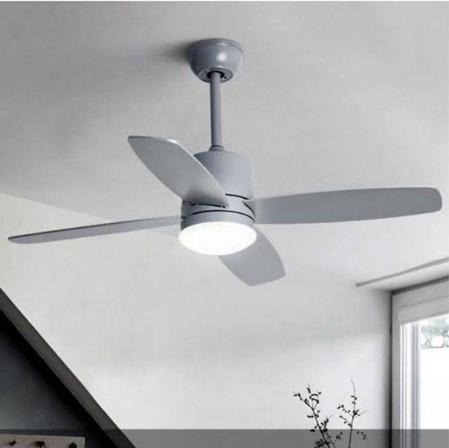 Instalação de ventilador de teto e parede de todos os modelos| Bauru