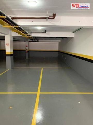 Apartamento com 2 dormitórios à venda, 66 m² por R$ 350.000,00 - Paulicéia - São Bernardo  - Foto 5