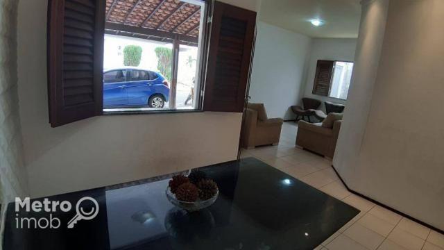 Casa de Condomínio com 3 quartos à venda, 160 m² por R$ 400.000,00 - Turu - São Luís/MA - Foto 4