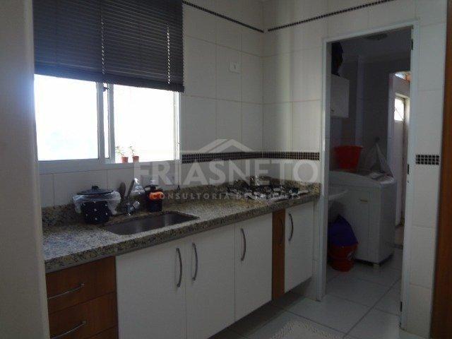 Casa de condomínio à venda com 3 dormitórios em Vila laranjal, Piracicaba cod:V135770 - Foto 17