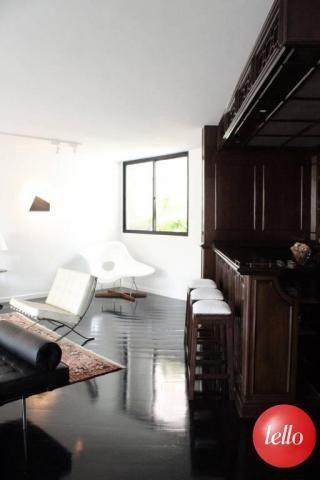 Apartamento para alugar com 4 dormitórios em Itaim bibi, São paulo cod:213751 - Foto 5