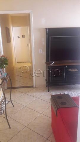 Casa à venda com 3 dormitórios em Vila aeroporto i, Campinas cod:CA019673 - Foto 2